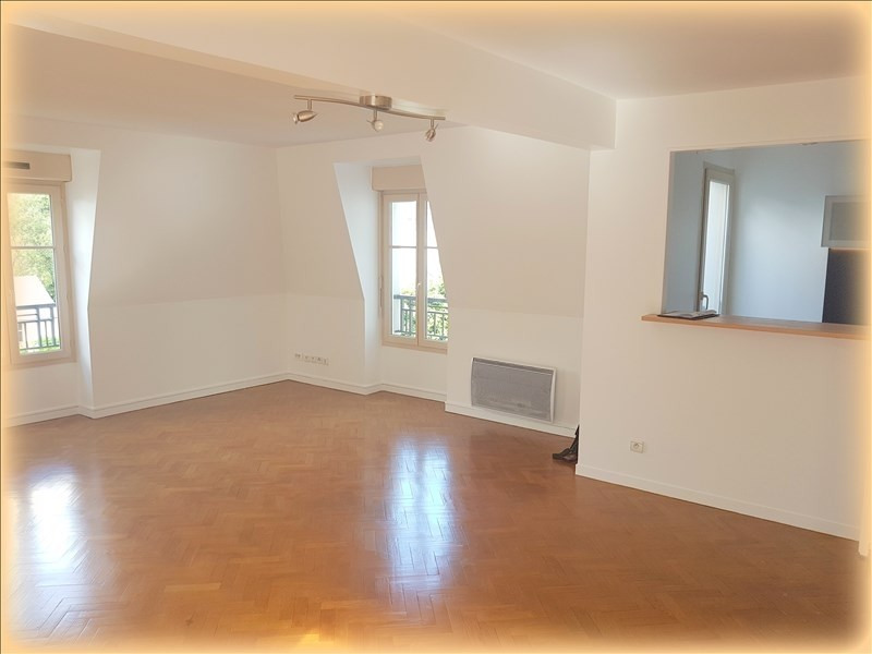 Vente appartement Le raincy 420000€ - Photo 2
