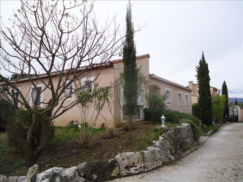 Vente maison / villa Le boulou 385000€ - Photo 1
