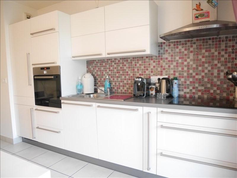 Sale apartment Vetraz monthoux 249000€ - Picture 2