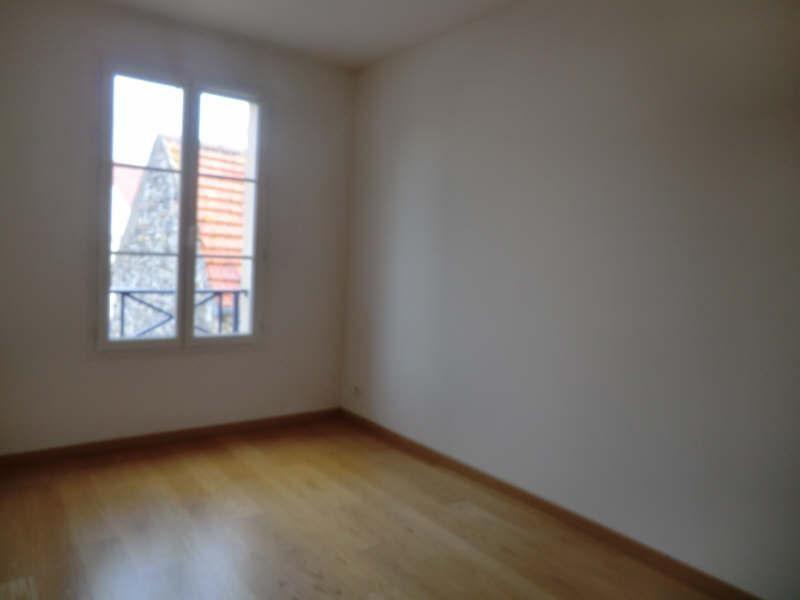 Sale apartment Orry la ville 139000€ - Picture 5