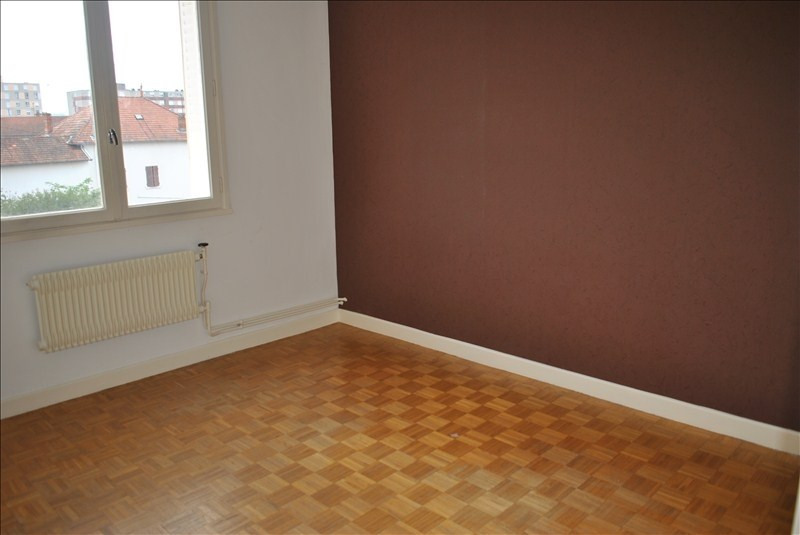 Sale apartment Roanne 58 000€ - Picture 3