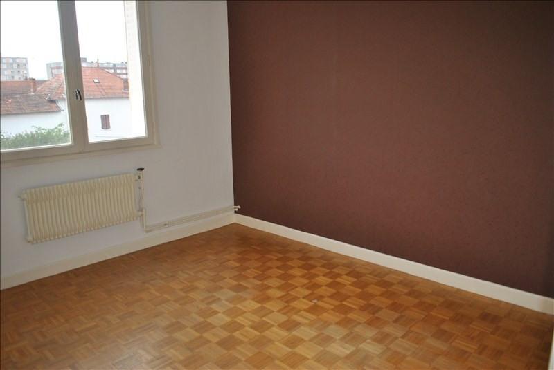Sale apartment Roanne 58000€ - Picture 3
