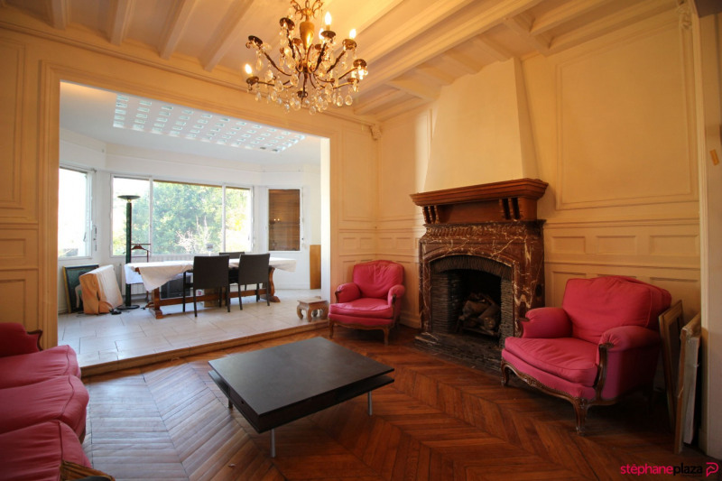 Vente maison / villa Soisy sous montmorency 850 000€ - Photo 7