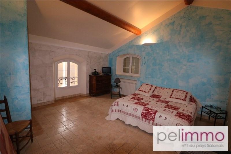 Vente de prestige maison / villa Senas 900000€ - Photo 8