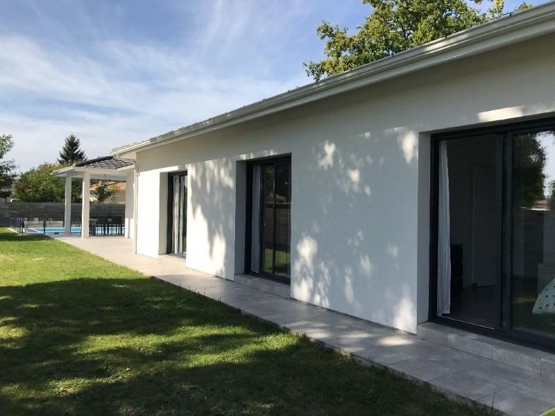 Vente de prestige maison / villa Saint medard en jalles 665000€ - Photo 3