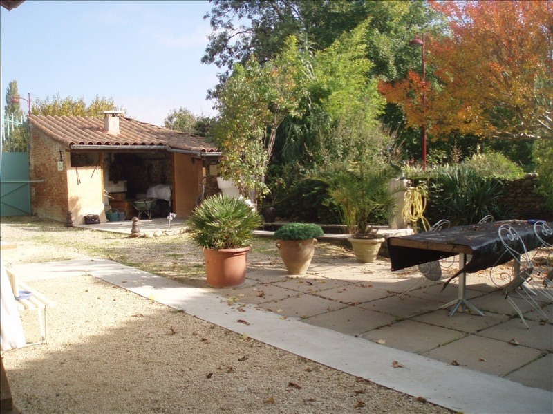 Vente de prestige maison / villa St marcellin 695000€ - Photo 6