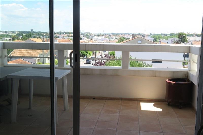 Sale apartment Royan 390500€ - Picture 2