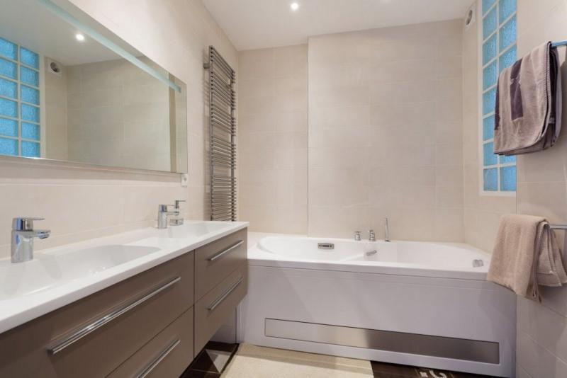 Revenda residencial de prestígio apartamento Paris 16ème 2090000€ - Fotografia 12