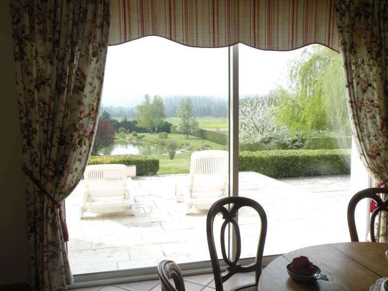 Vente de prestige maison / villa Compiegne 690000€ - Photo 7