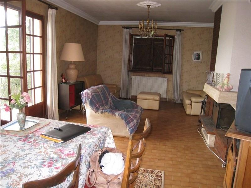Vente maison / villa Tullins 210000€ - Photo 5