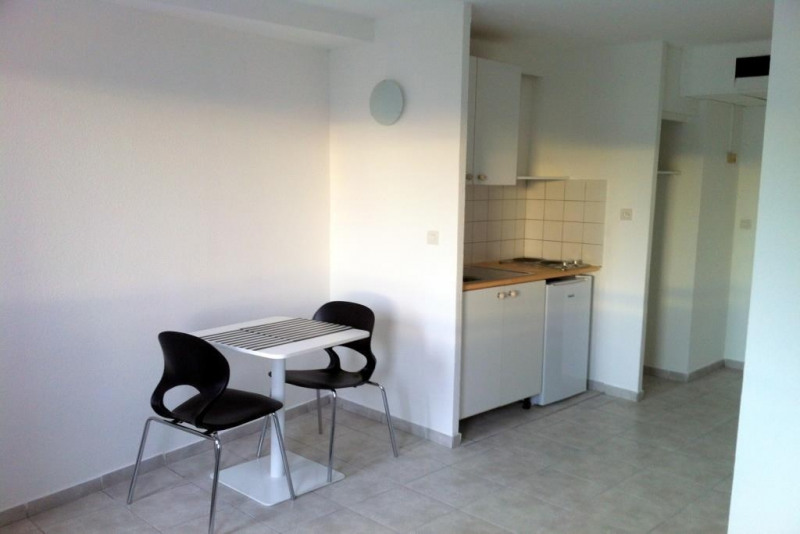 Rental apartment Nice 560€cc - Picture 5