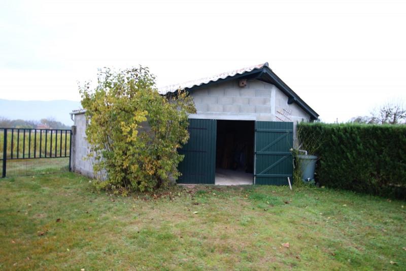 Vente maison / villa Morestel 246000€ - Photo 16