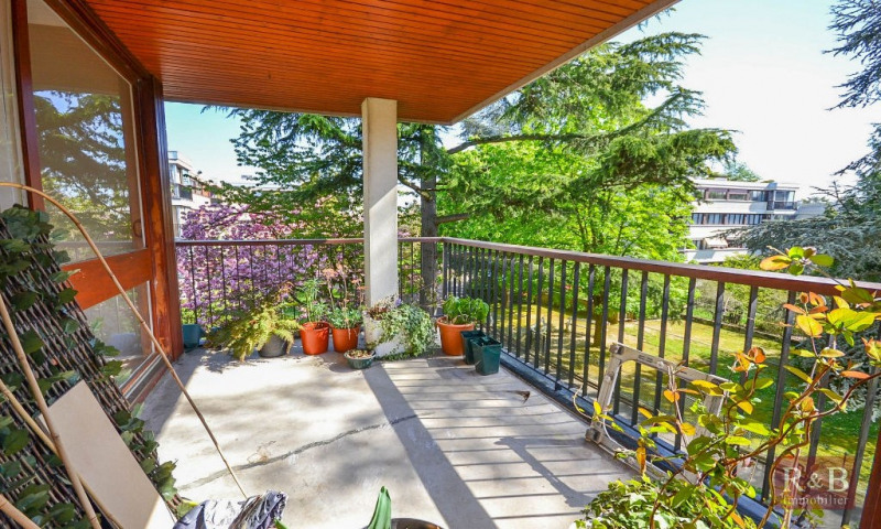 Sale apartment Fontenay le fleury 259000€ - Picture 3