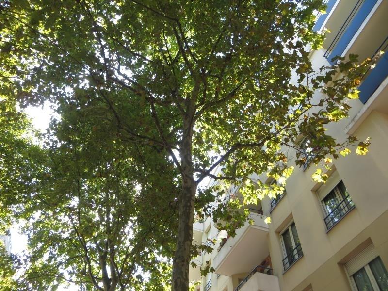Sale apartment Issy les moulineaux 165000€ - Picture 9
