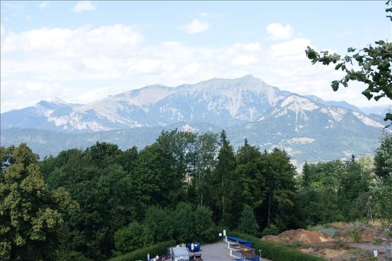 Sale site Mont saxonnex 96000€ - Picture 1