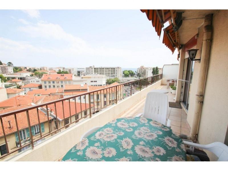 Vente Appartement 4 pièces 119,53m² Nice