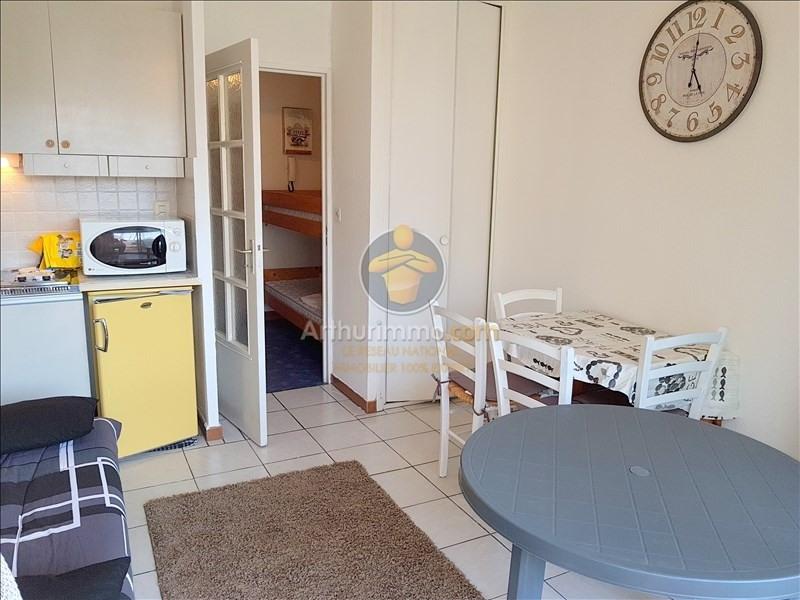 Vente appartement Sainte maxime 101000€ - Photo 5