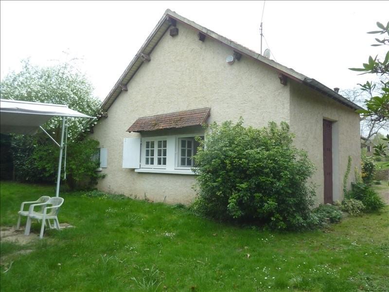 Deluxe sale house / villa Montfort l amaury 305000€ - Picture 3