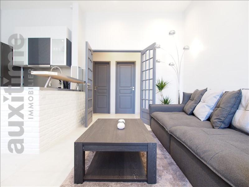 Rental apartment Marseille 2ème 1300€ CC - Picture 1
