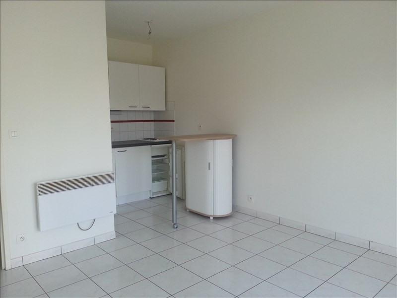Location appartement Caen 455€ CC - Photo 1