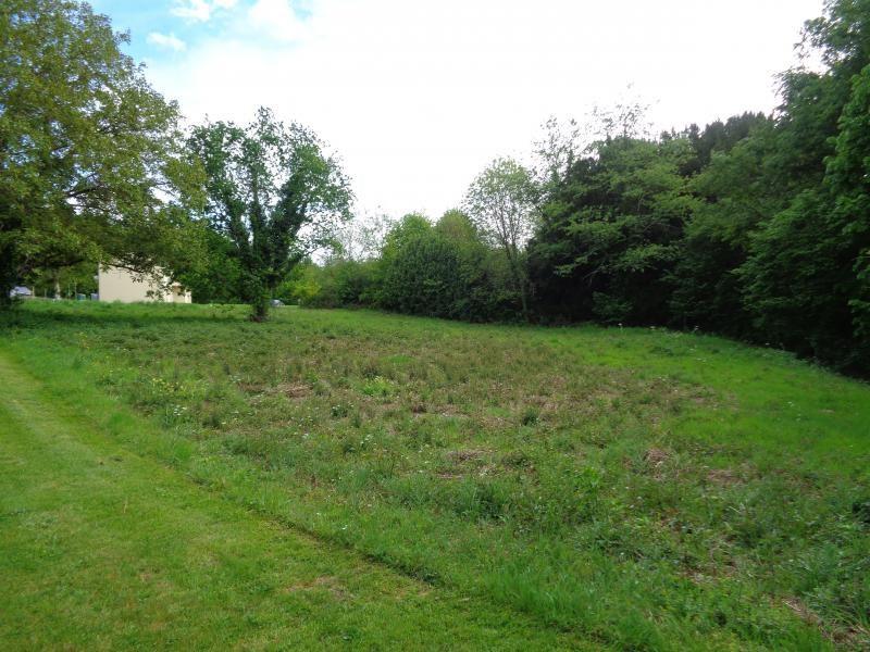 Vente terrain St just le martel 53000€ - Photo 2
