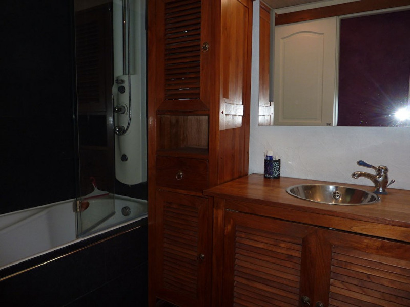 Sale house / villa Longjumeau 430500€ - Picture 9