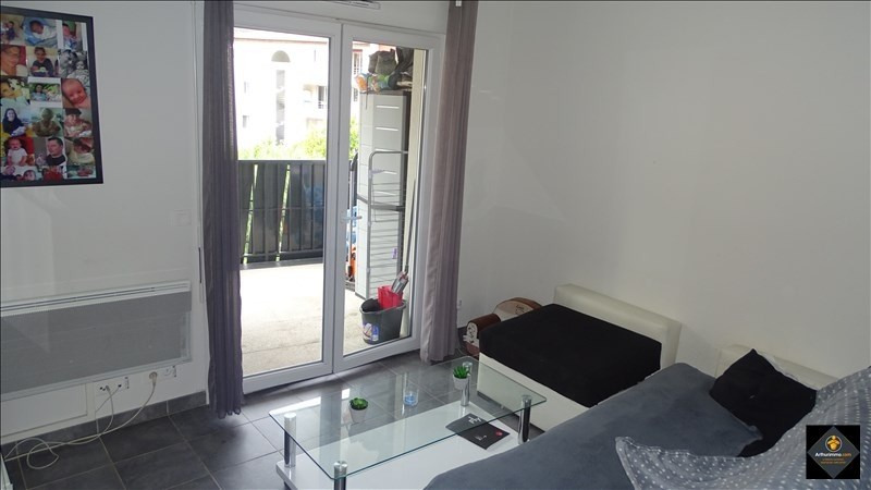 Vente appartement Nice 167 000€ - Photo 3