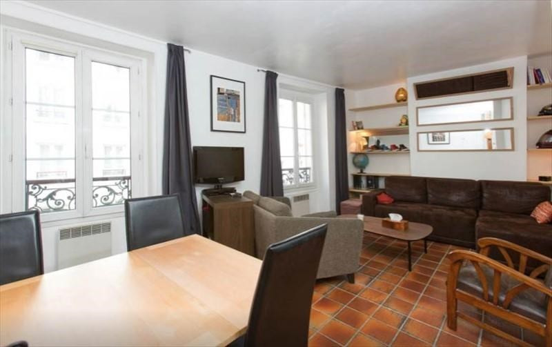 Vente appartement Paris 7ème 450 000€ - Photo 1