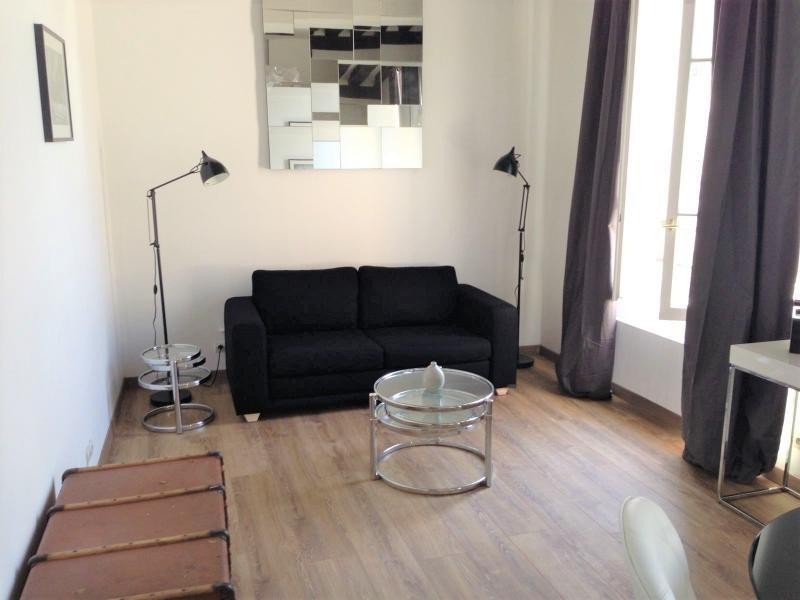 Sale apartment Paris 3ème 399000€ - Picture 5