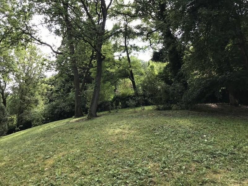Vente terrain Villennes sur seine 399000€ - Photo 2