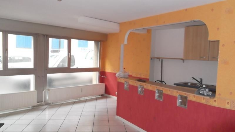 Vente appartement Strasbourg 119000€ - Photo 1