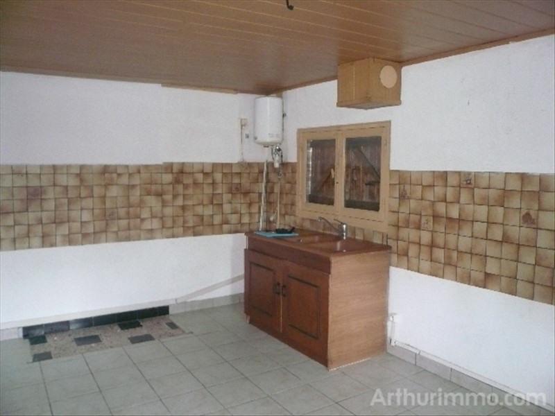 Vente maison / villa Le noyer 45000€ - Photo 4