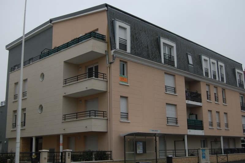 Location appartement Draveil 780€ CC - Photo 1