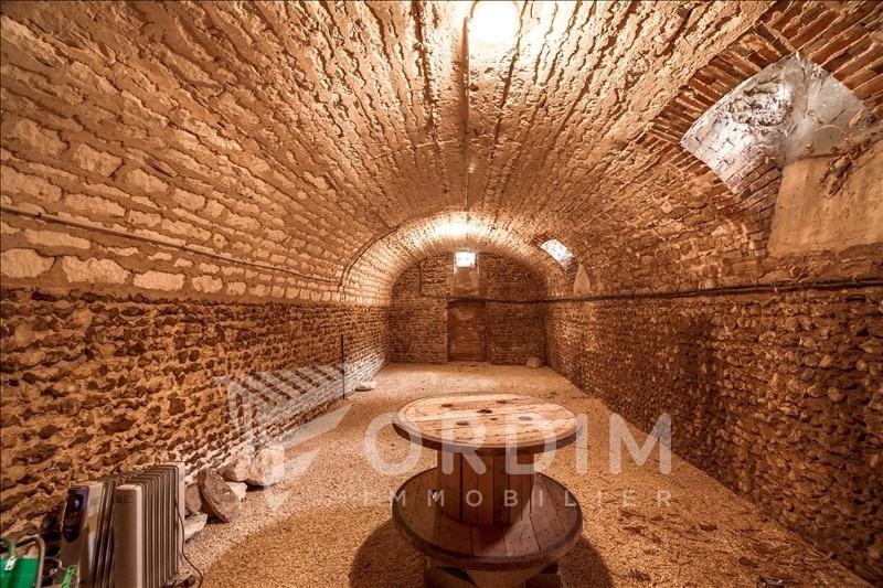 Vente de prestige maison / villa Aillant sur tholon 299600€ - Photo 11