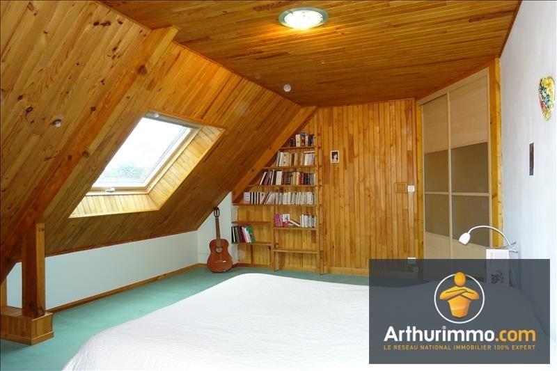 Vente maison / villa St herve 210000€ - Photo 9