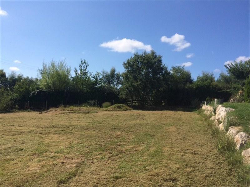 Vente terrain L isle en dodon 32000€ - Photo 1