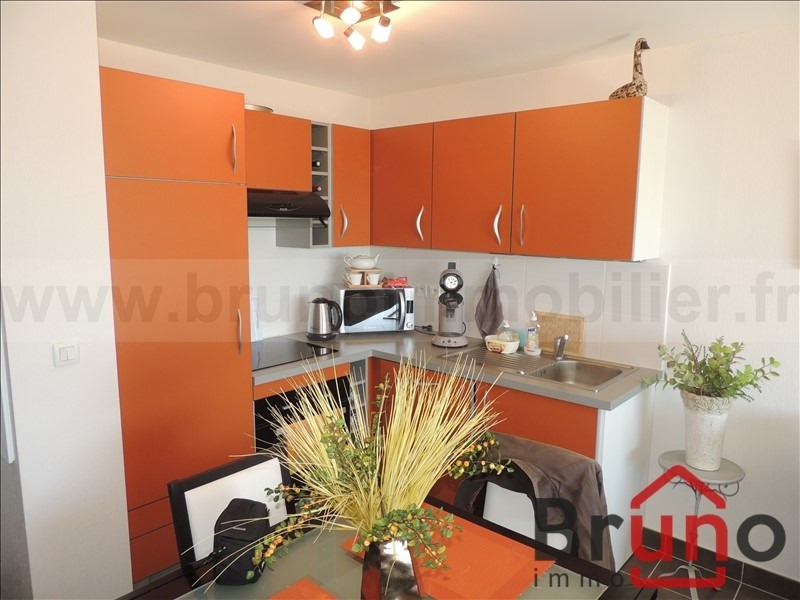 Vente appartement Le crotoy 190 000€ - Photo 5