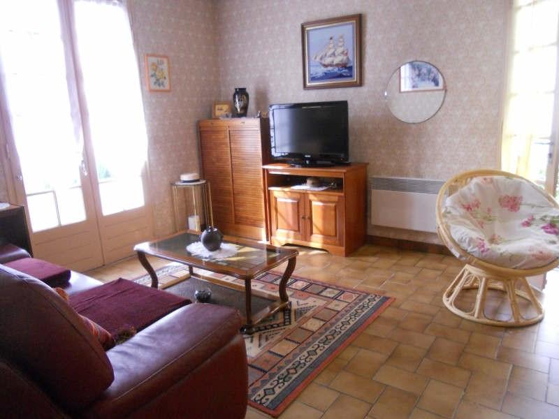 Vente maison / villa Royan 253000€ - Photo 4