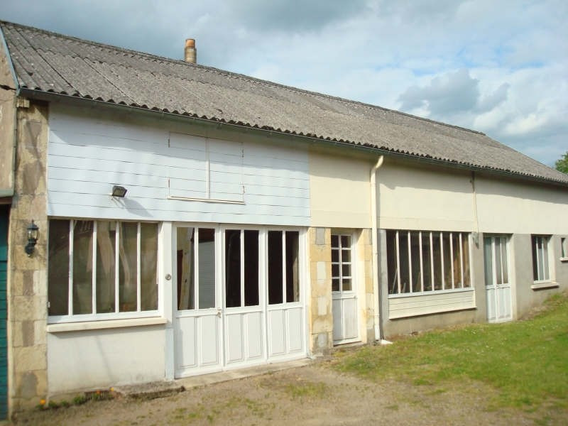 Vente maison / villa Guerigny 179 000€ - Photo 3