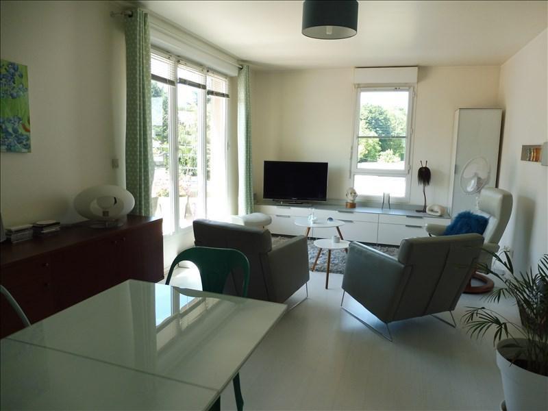 Vente appartement Sarcelles 242000€ - Photo 5