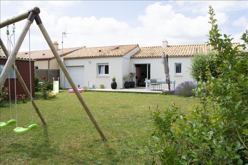 Vente maison / villa Venansault 209500€ - Photo 1