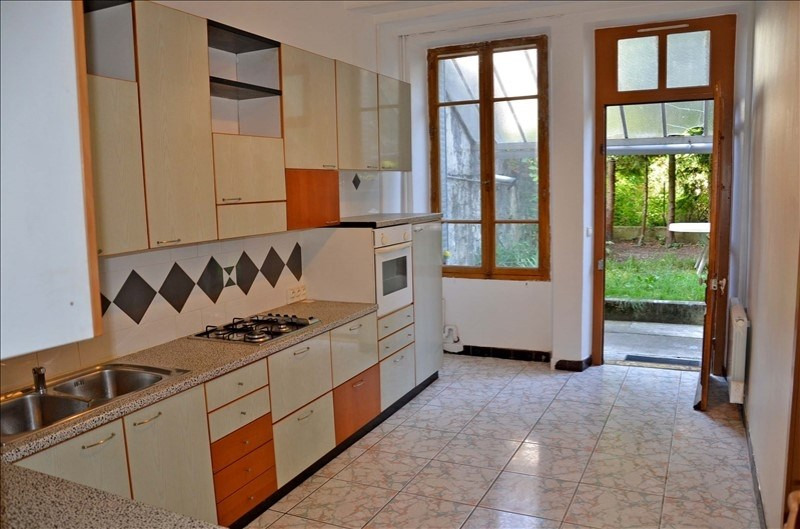 Investment property house / villa Nantua 200 000€ - Picture 4