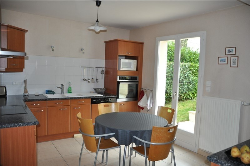 Vente maison / villa Crespieres 630 000€ - Photo 4