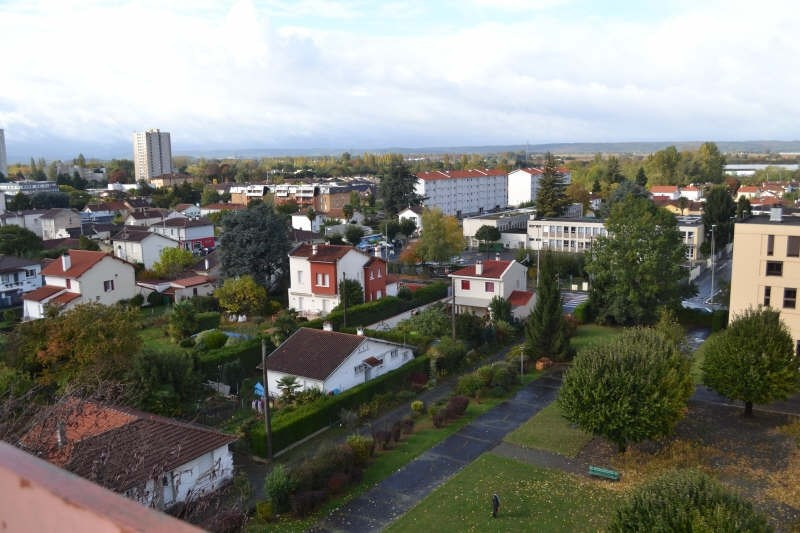 Vente appartement Tarbes 76000€ - Photo 1