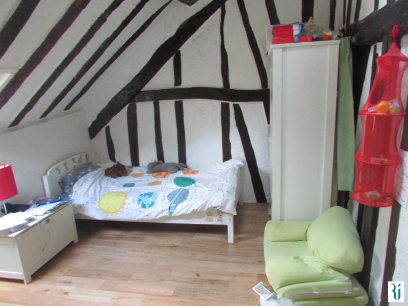 Vente appartement Rouen 189000€ - Photo 5