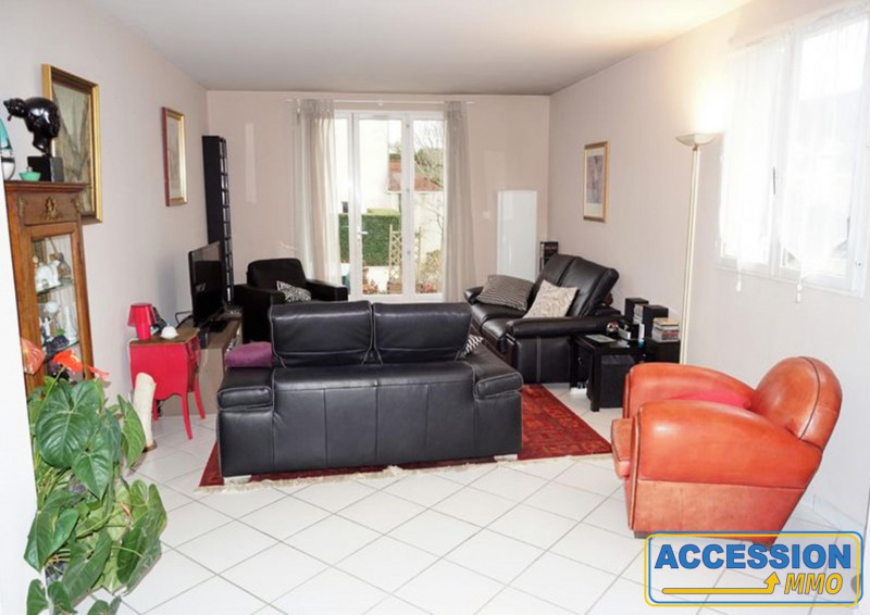 Vente appartement Dijon 318 000€ - Photo 1