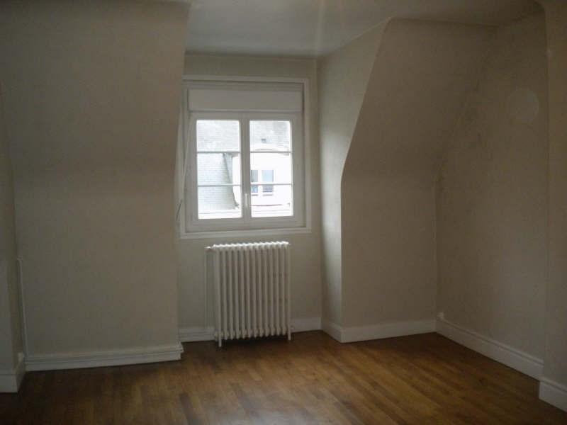 Rental apartment Vendome 472€ CC - Picture 1