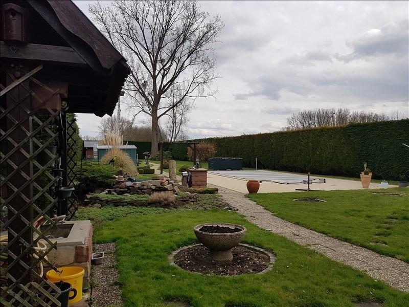 Vente maison / villa Bischwiller 302100€ - Photo 5