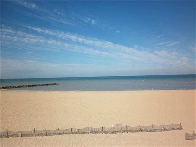 Verhuren vakantie  appartement Chatelaillon-plage 480€ - Foto 1