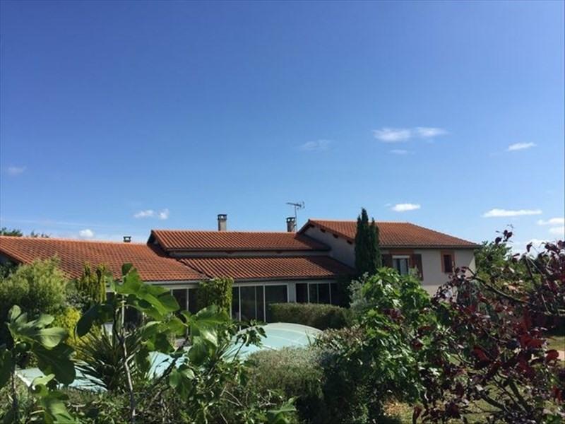 Vente de prestige maison / villa Pibrac 569000€ - Photo 5
